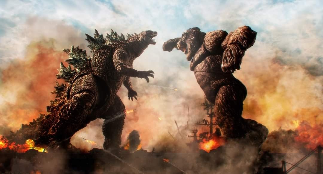 Godzilla vs Kong desafía a Marvel y rompe importante récord en Youtube