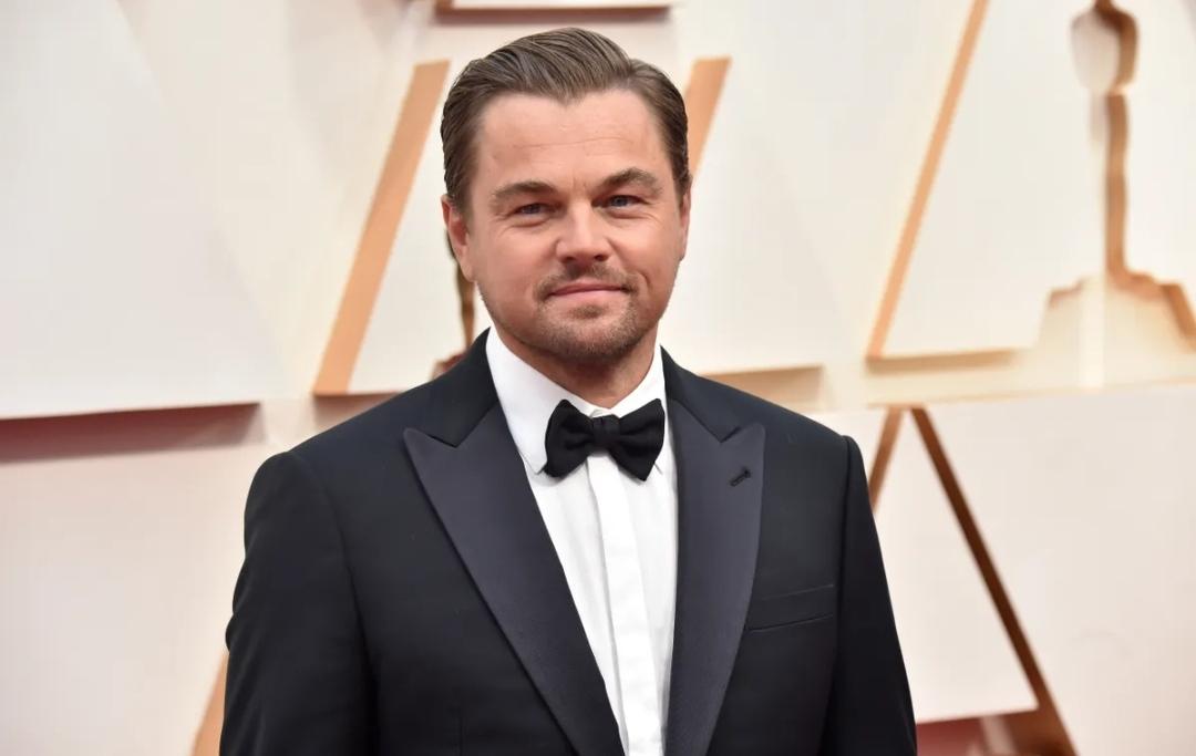 """BBC nombra a Leonardo Dicaprio como """"el Actor más grande e importante del último Siglo"""""""