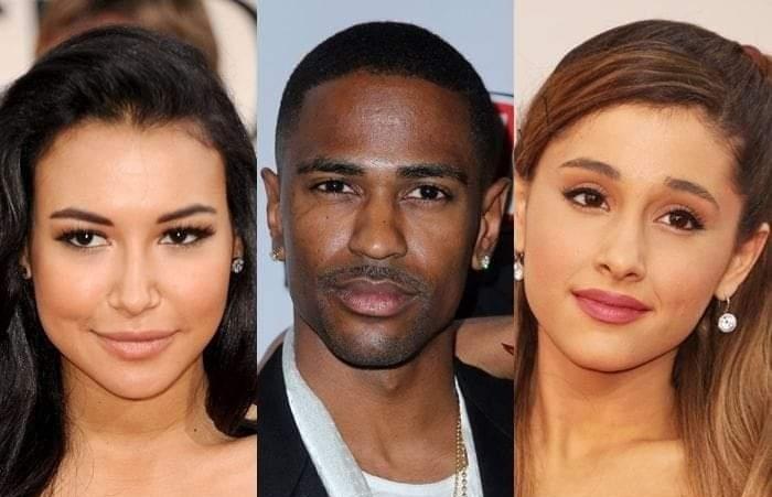 Libro de Naya Rivera revela que su ex pareja Big Sean le fué infiel con Ariana Grande