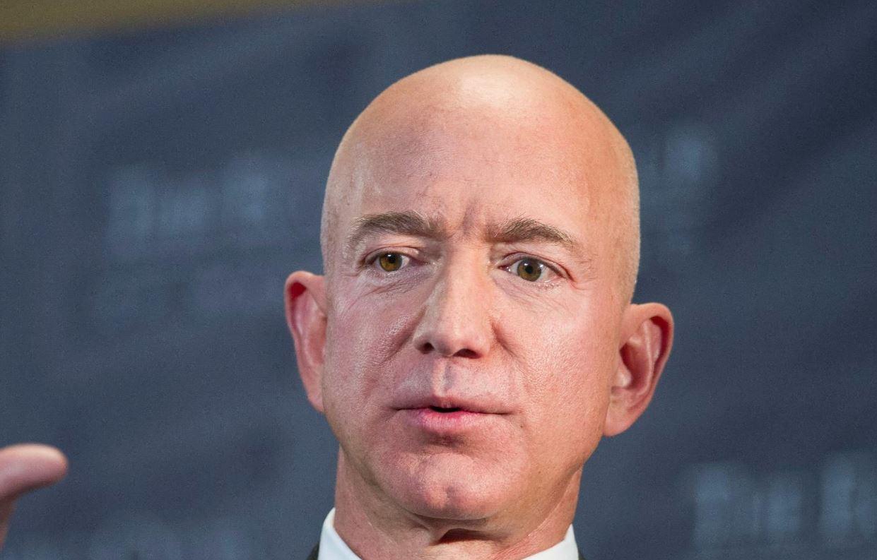 Jeff Bezos anuncia que abandonará su cargo como CEO de Amazon