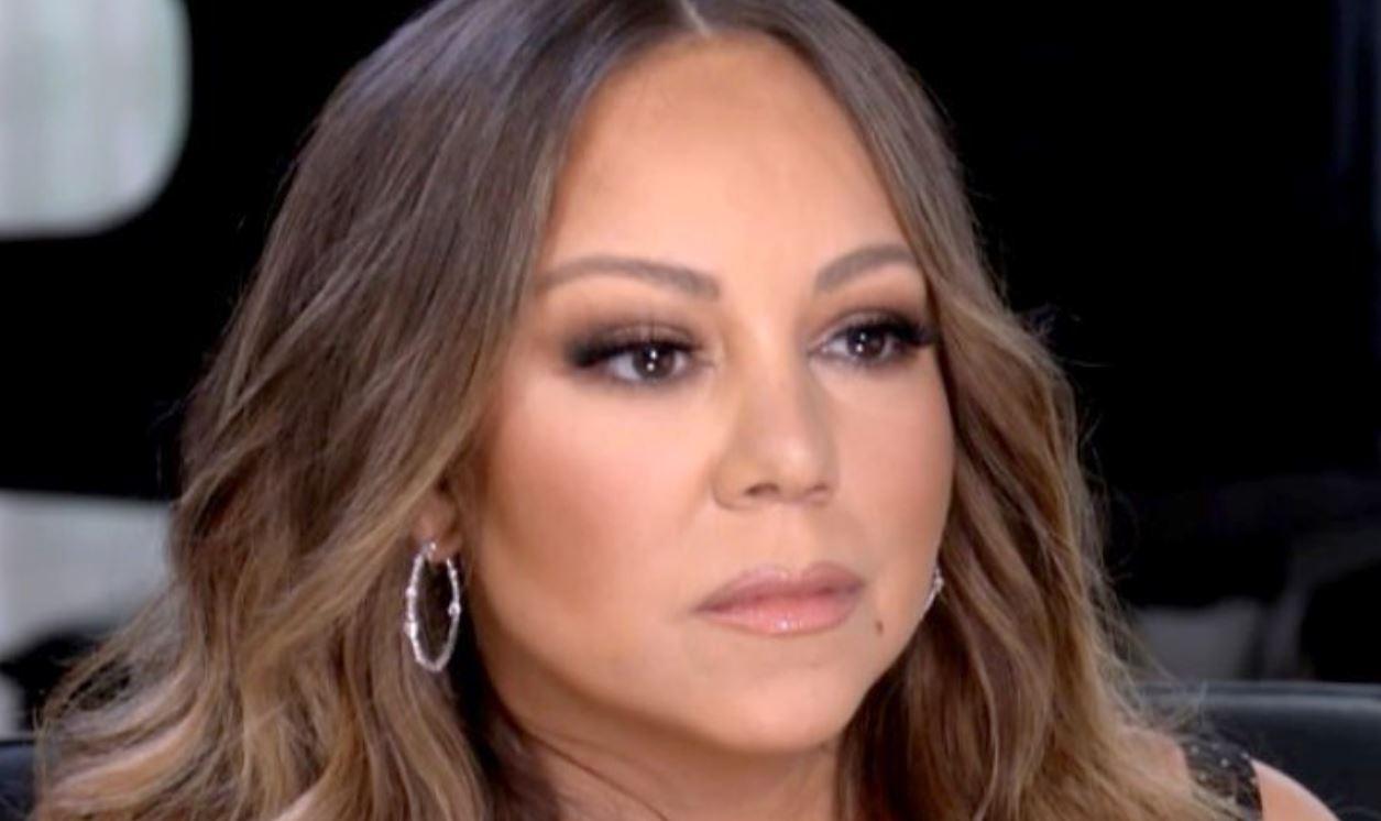 Mariah Carey indignada con la NFL, acusados de hipócritas por su mensaje en el Super Bowl