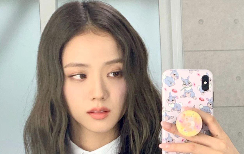 Se filtran videos de Jisoo de BLACKPINK en las grabaciones de 'Snowdrop', serie que protagoniza