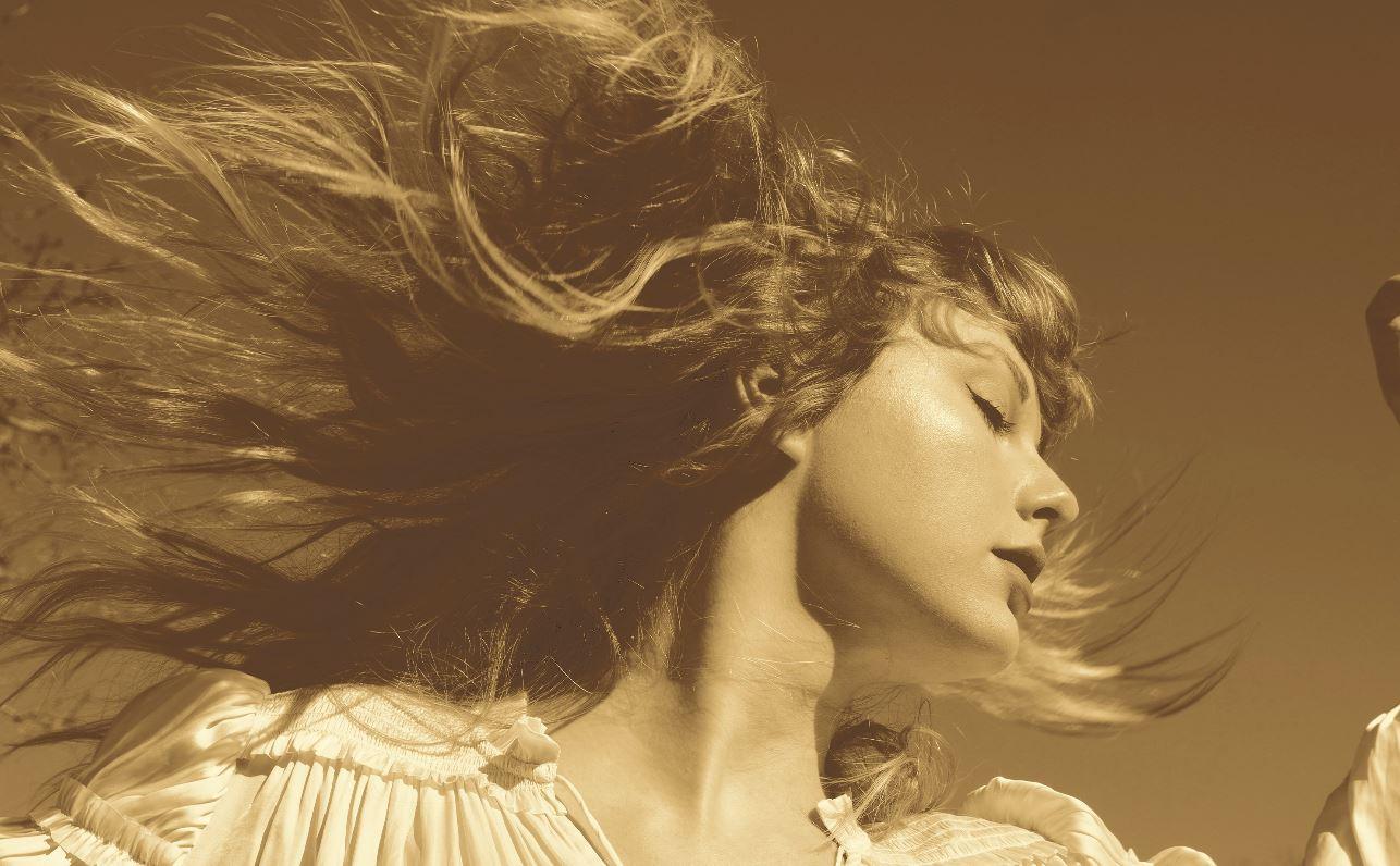 Taylor Swift estrenará la versión regrabada de su álbum 'Fearless' con 6 temas inéditos este 9 de abril