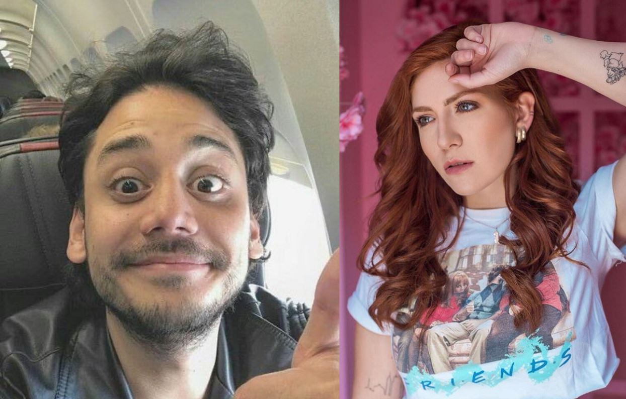 YouTuber Rix es detenido tras ser acusado de abuso sexual por Nath Campos