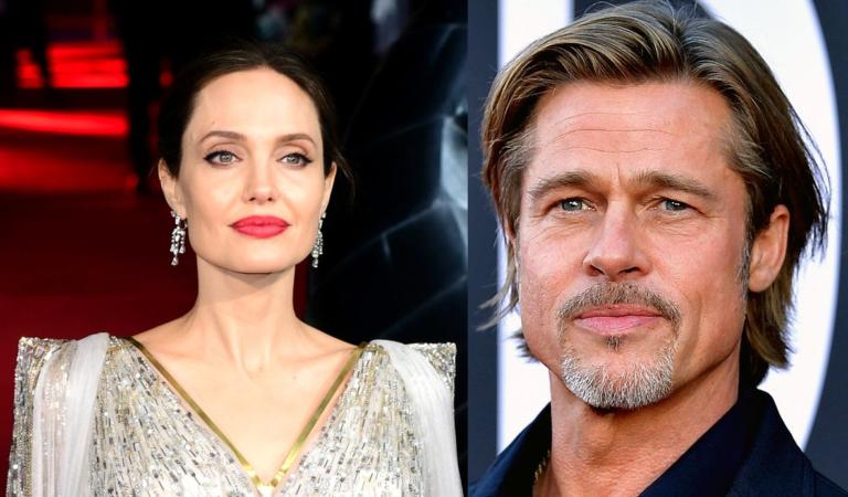 Angelina Jolie presentará pruebas de violencia doméstica por parte de Brad Pitt según informes de The Blast