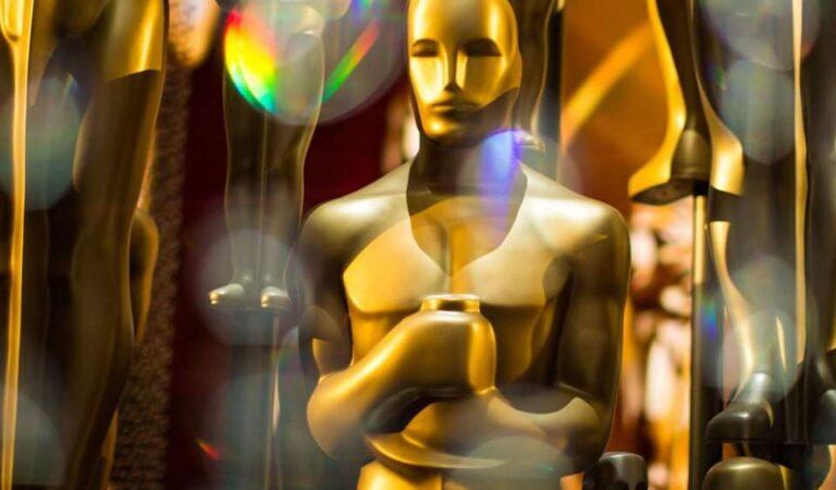 Conoce la lista completa de nominados a los premios Oscars 2021