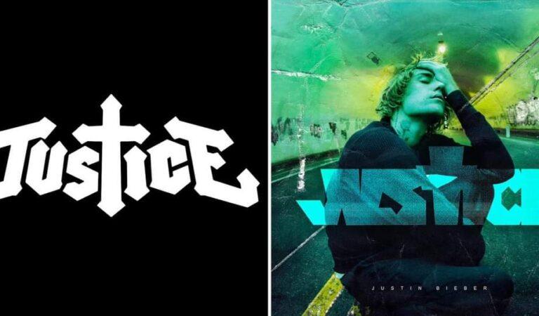 """Duo Francés """"Justice"""" demandará a Justin Bieber por plagio y por infringir una marca registrada"""