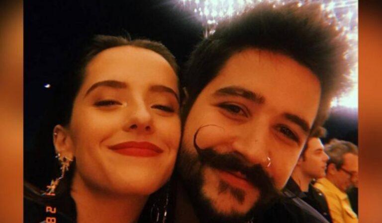 """Camilo y Evaluna son duramente criticados tras lanzar su nuevo tema """"Machu Pichu"""""""