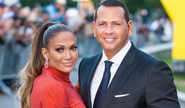 Jennifer Lopez y Álex Rodríguez han terminado su relación