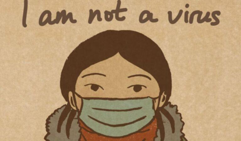 'Stop Asian Hate': artistas se pronuncian contra actos de odio hacia asiáticos