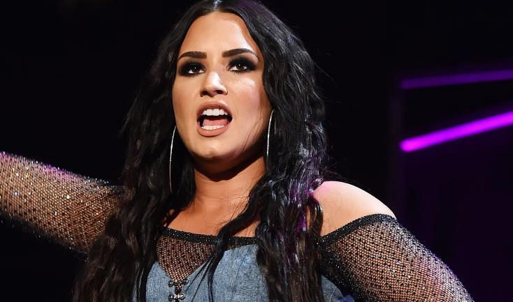 The New York Times revela que Demi Lovato fué abusada sexualmente por su proveedor de drogas