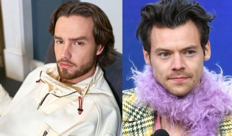Vea la reacción de Liam Payne al enterarse que Harry Styles ganó un Grammy