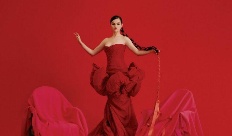 Selena Gomez – Adiós (Letra)