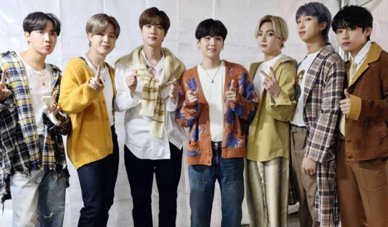 ¿Cuándo ira BTS al servicio militar en Corea del Sur? Se revela la fecha