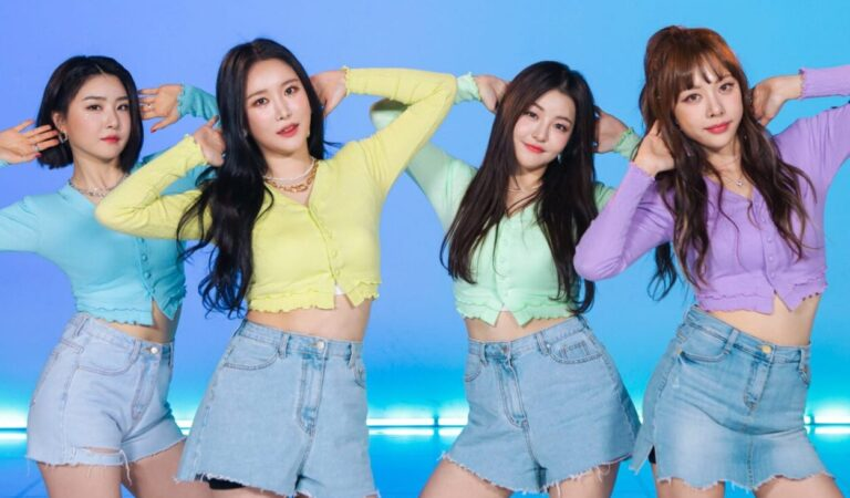 Conoce a Brave Girls, la nueva girlband K-pop que promete dominar la escena