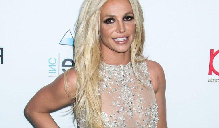 Britney Spears finalmente rompe el silencio sobre el estado de su salud mental