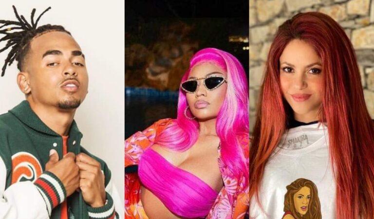 Top 5: Artistas que actualmente tienen problemas con la Justicia