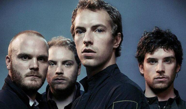 """Coldplay estará lanzando un nuevo álbum de estudio: se llamaría """"Músic of the Spheres"""""""
