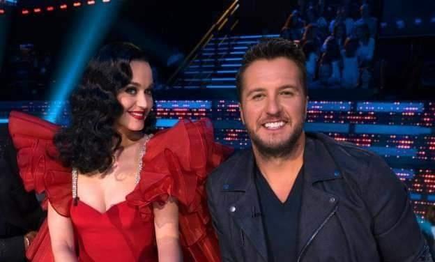 Covid-19 en American Idol: Katy Perry podría padecer el virus tras infectarse su compañero Luke Bryan