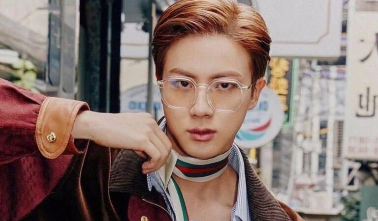 Jin de BTS ¿comenzará una carrera como solista o en el mundo de la actuación?