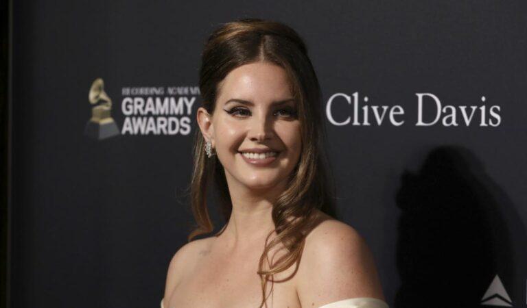 Lana del Rey se viraliza en redes sociales con memes sobre la portada de su próximo álbum