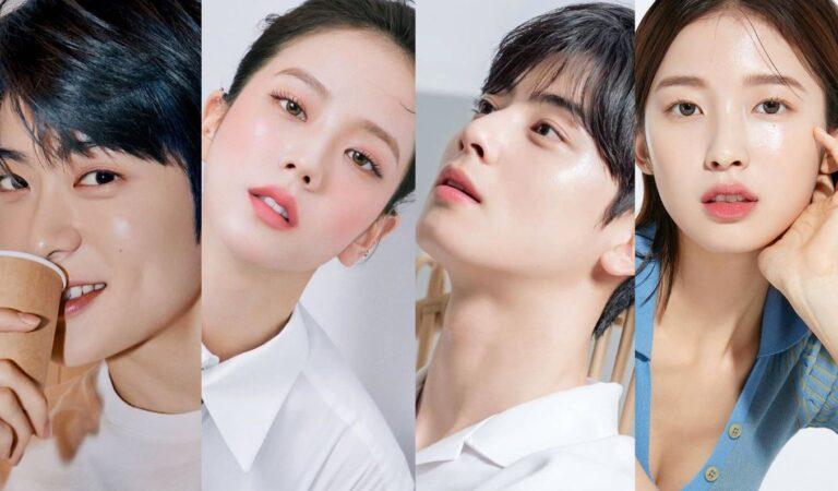 Se revela el secreto de los idols K-Pop para mantener una piel radiante