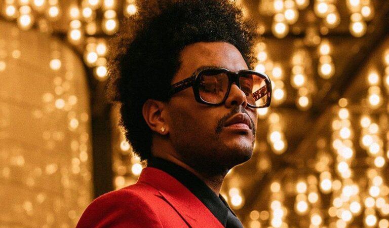 'Blinding Lights' de The Weeknd se convierte en la 2da canción más exitosa de la historia en Spotify