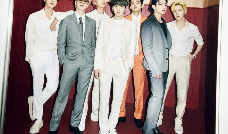 BTS rompe récord de reproducciones con 'Butter' en su primer día de lanzamiento