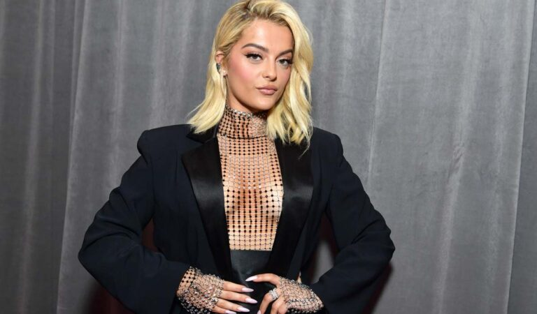 Bebe Rexha desmiente el rumor de enemistad entre Rita Ora y Dua Lipa