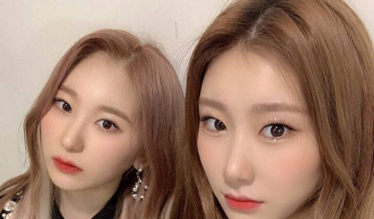 Chaeryeong de ITZY revela que odia ser comparada con Chaeyeon de Iz*One, su hermana mayor