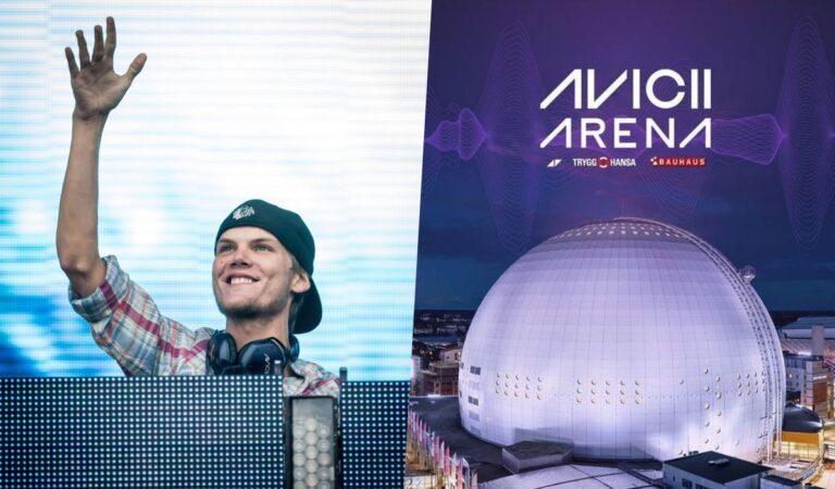 Descubre todos los detalles del estadio en conmemoración a Avicii