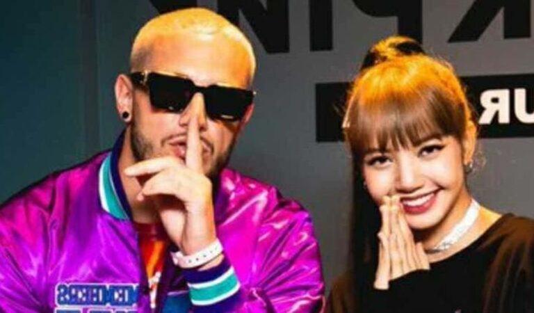 DJ Snake confirma tener una colaboración lista con Lisa de BLACKPINK