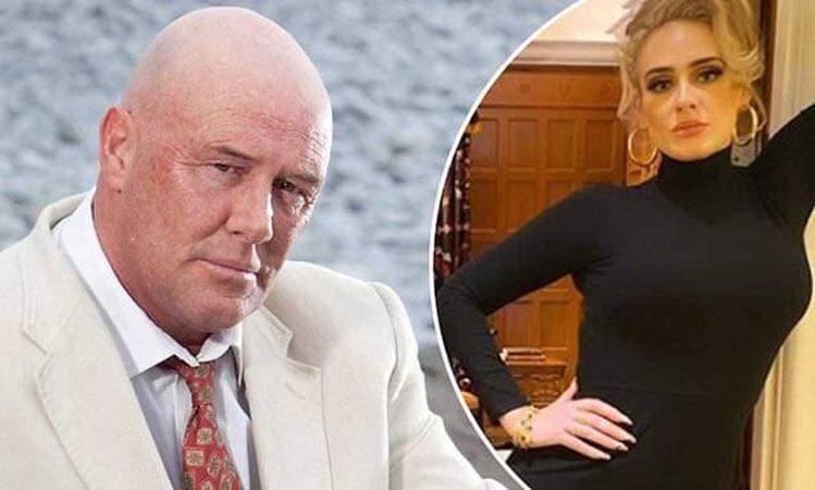 El padre de Adele ha fallecido: Te revelamos la terrible relación que la artista llevaba con su progenitor