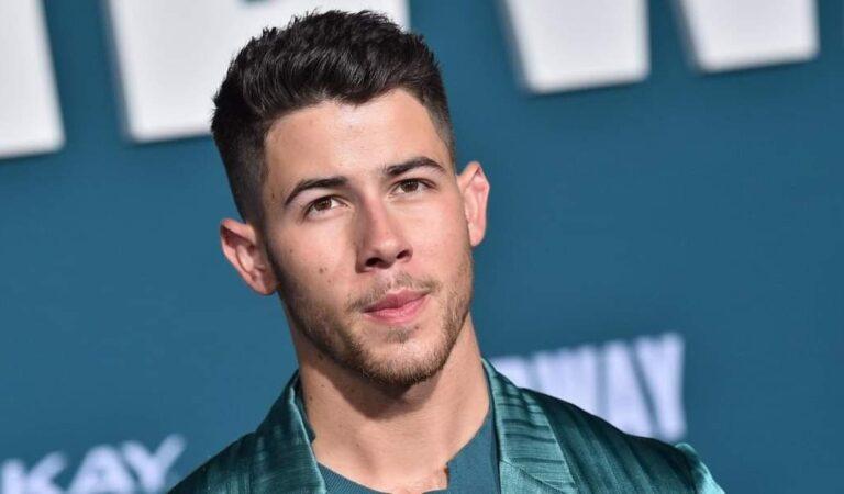 Nick Jonas sufrió un accidente y ha sido hospitalizado de emergencia, reporta TMZ