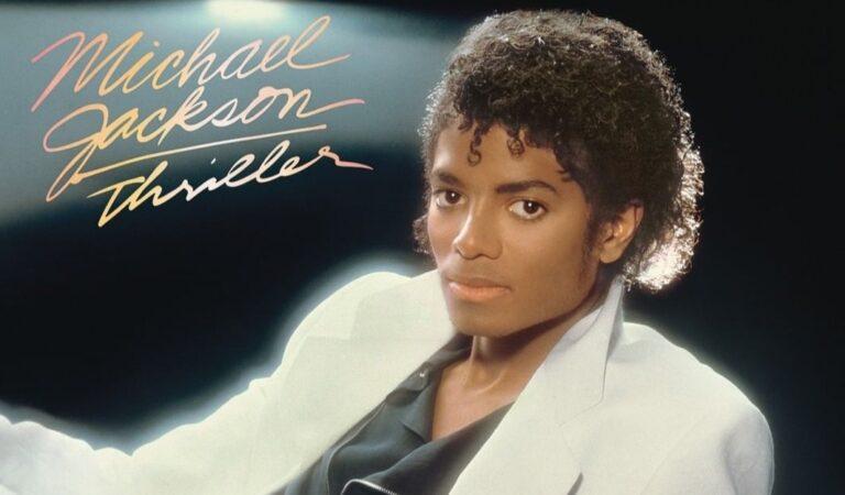 Conoce los 10 álbumes más vendidos en la historia de la música