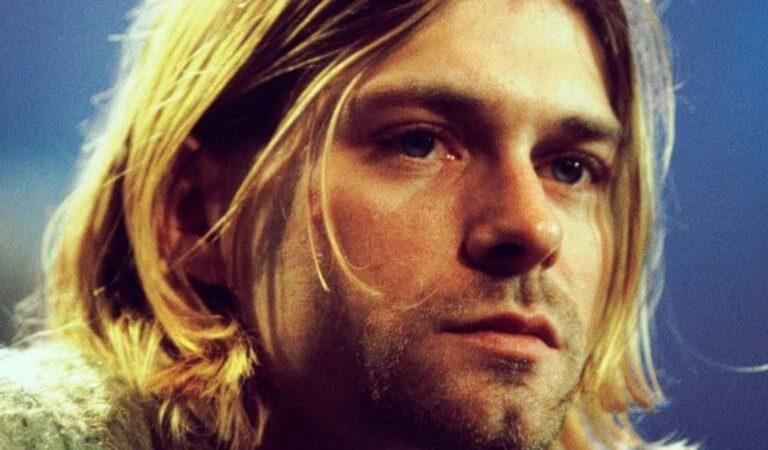 FBI reabre investigación sobre la muerte de Kurt Cobain, afirman que en realidad 'lo asesinaron'