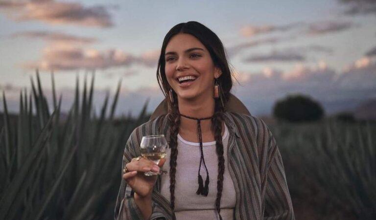 Kendall Jenner bajo fuego por apropiarse y burlarse de la cultura mexicana