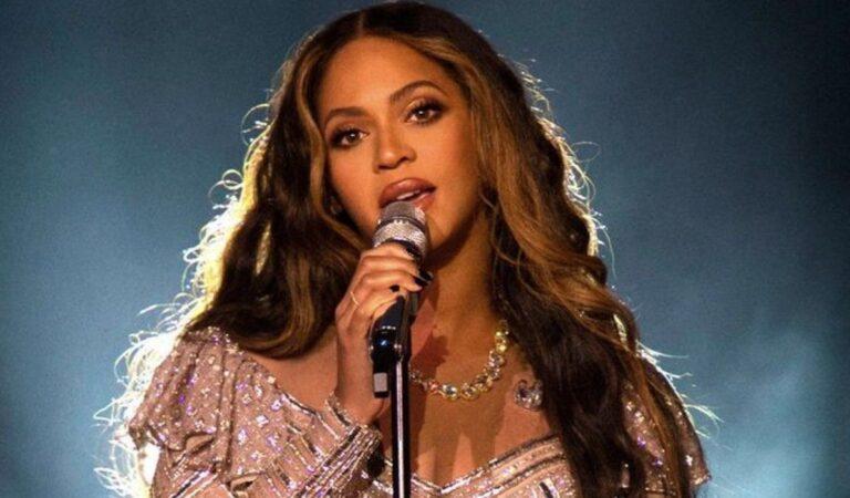 La madre de Beyoncé habla del regreso de su hija en una conferencia de prensa