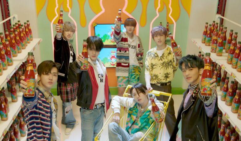 NCT Dream bate récord de ventas para un álbum en semana debut en la historia de SM Entertainment