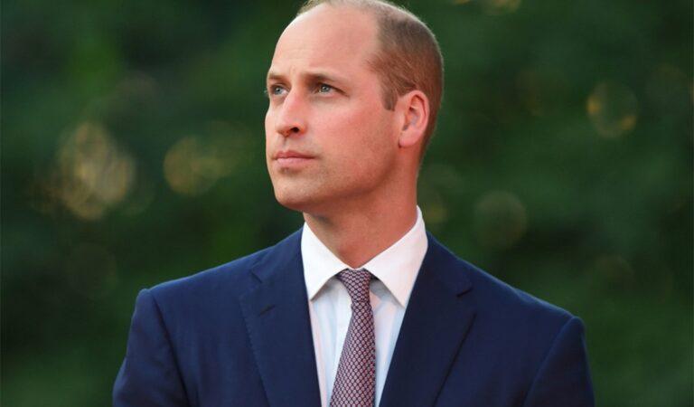 Príncipe William culpa a la BBC de la muerte de su madre la Princesa Diana