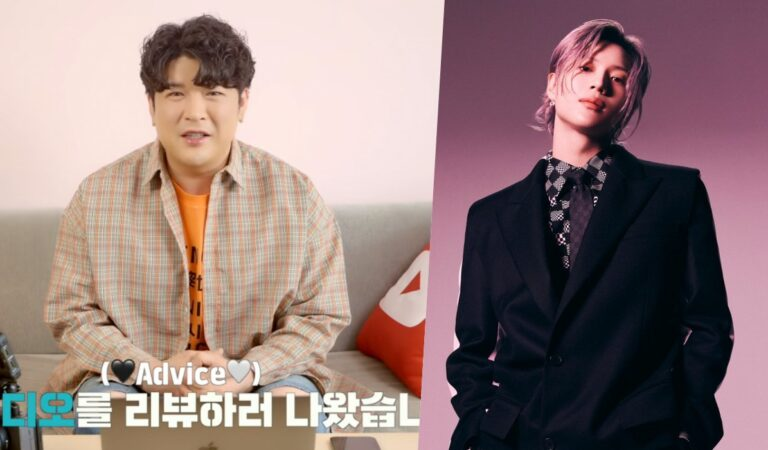 Shindong de Super Junior no sabe si Taemin de SHINee es hombre o mujer