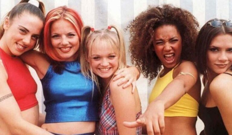 Spice Girls estarán de vuelta en la pantalla grande
