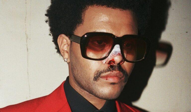 The Weeknd anuncia no volver a presentar su música para los premios Grammys