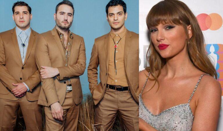 UNICEF elimina campaña antibullying con Reik por burlarse de Taylor Swift