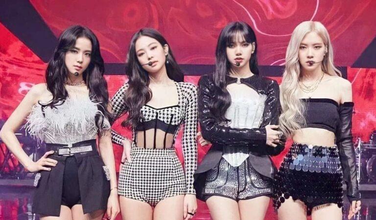 YG Entertainment confirma comeback de BLACKPINK para la segunda mitad del año