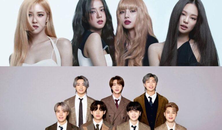 ARMY vs BLINK: Fans de BLACKPINK y BTS protagonizan batalla campal en Twitter