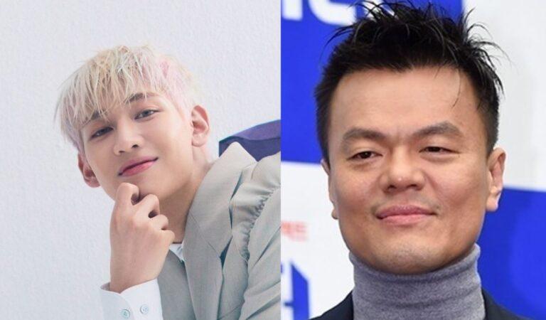 BamBam de GOT7 en rumores de enemistad con JY Park tras salir de JYP Entertainment