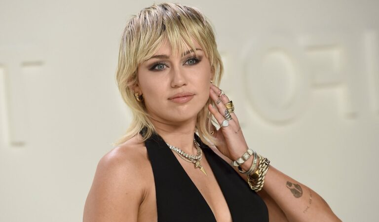 Descubre cual es el álbum que Miley Cyrus disfruto mas grabar
