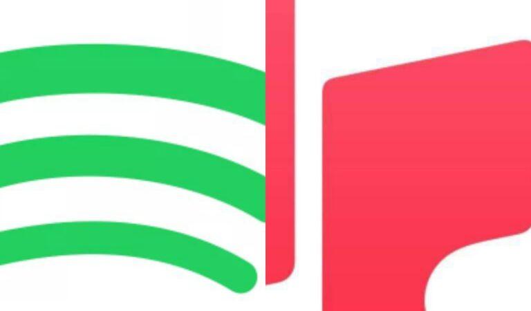 La música Británica se revela contra Spotify y Apple Músic y amenazan con retirar todo su catálogo de las plataformas