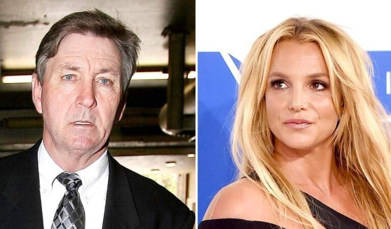 Confirman que padre de Britney Spears amenazó a diversos artistas para que nunca hablaran acerca de la tutela de su hija